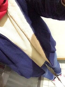 (ユニクロ) using this きなこもち looks