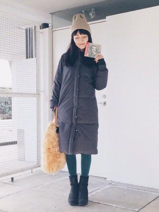 CurtainCall OnlineShop|酒井 景都さんの「LAZARET 2(LACOSTE|ラコステ)」を使ったコーディネート