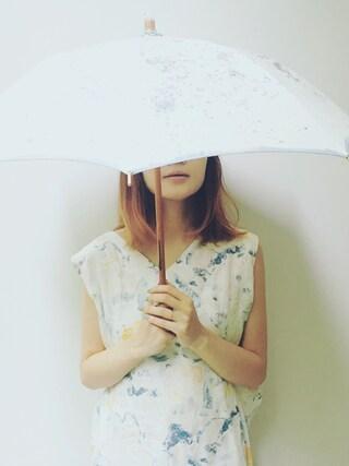 CurtainCall OnlineShop|酒井 景都さんの(sayaka davis)を使ったコーディネート