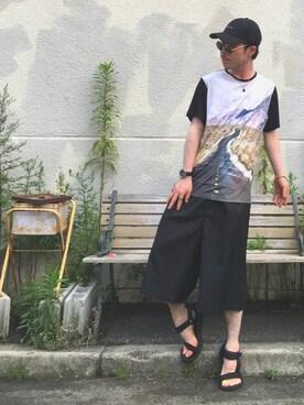 Sachioさんの(Timex|タイメックス)を使ったコーディネート