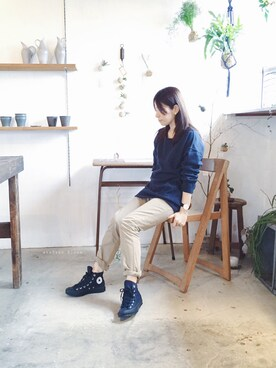 atelier bloom POP UP STORE|atelier bloomさんの(atelier bloom|アトリエブルーム)を使ったコーディネート