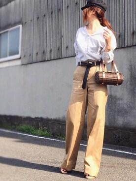 hoshi_romiさんの(ACC|エーシーシー.)を使ったコーディネート