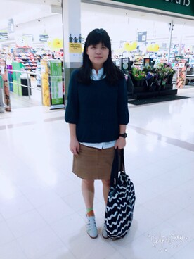 (VINTAGE) using this Mavis Chuang looks