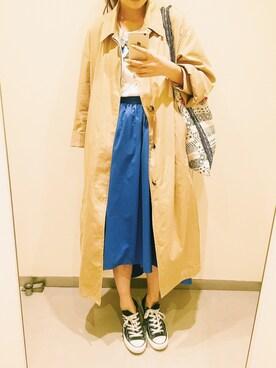 omekashi 新宿ルミネエスト店|Omekashi_nakataさんの(JOURNAL STANDARD|ジャーナルスタンダード)を使ったコーディネート