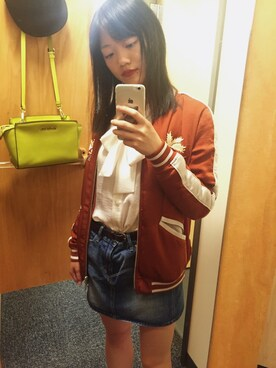 (URBAN OUTFITTERS) using this Aoi looks