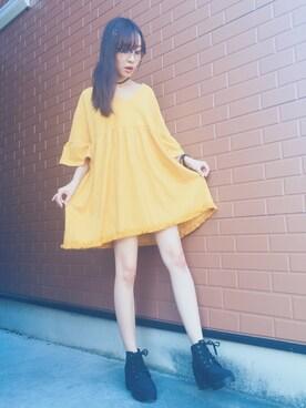 前田希美さんの(Forever 21|フォーエバー トゥエンティーワン)を使ったコーディネート
