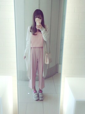 (FOREVER 21) using this もも♡모모 looks