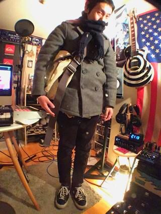 「Volcom Frickin Modern-Fit Stretch Chino Pants(VOLCOM)」 using this Interpreter looks