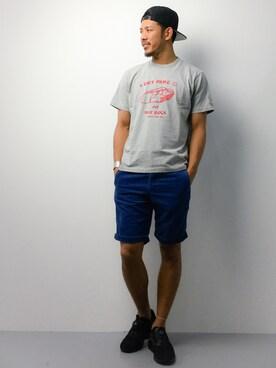 ZOZOTOWN|ryoma nagaokaさんの(Battenwear|バテンウエア)を使ったコーディネート