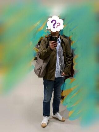 Ossanだぃさんの(JOURNAL STANDARD ジャーナルスタンダード)を使ったコーディネート