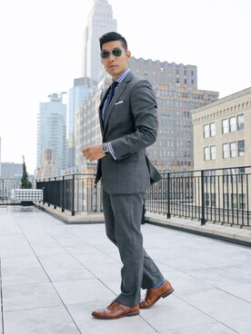 (Allen Edmonds) using this Levitate Style looks