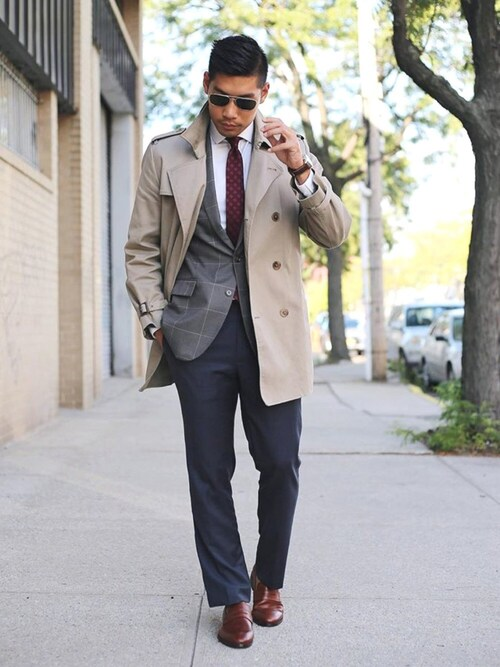 (HUGO BOSS) using this Levitate Style looks