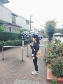 k.さんの「Puketti / 傘(marimekko|マリメッコ)」を使ったコーディネート