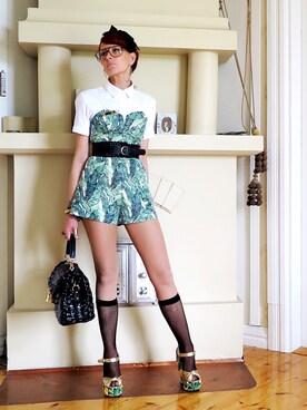 (H&M) using this Emelie Bjornberg looks