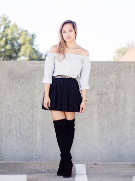 (charlotte russe) using this JanetGwen looks