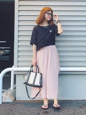 natsupooさんの(PLAIN CLOTHING|プレーンクロージング)を使ったコーディネート