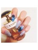 「Prada Candy Eau de Parfum, 2.7 oz(Prada)」 using this Honamiさん looks