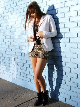 (FOREVER 21) using this Mattea LinAe looks