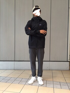 YUTAさんの(adidas originals|アディダスオリジナルス)を使ったコーディネート