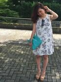 ma_chanさんの「BYMC PHILIPPE AUDIBERT ANNETTE ブレスレット ◆(BEAUTY&YOUTH UNITED ARROWS|ビューティアンドユースユナイテッドアローズ)」を使ったコーディネート