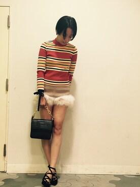 Lily Brown|akari suzukiさんのコーディネート