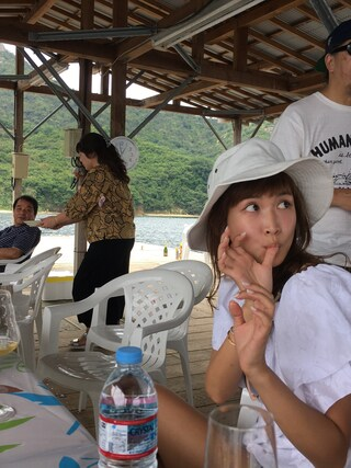 紗栄子さんのコーディネート