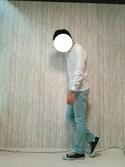 Himawariさんの「CONVERSE / CVS ALL STAR  HI(CONVERSE|コンバース)」を使ったコーディネート