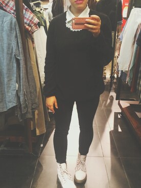 (FOREVER 21) using this karenC looks