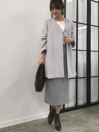 (STYLE DELI) using this STYLE DELI|Emi Kinjo looks