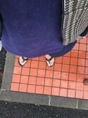 「Polo Ralph Lauren Hawaiian Mid-Length Swim Shorts(Polo Ralph Lauren)」 using this Junichi Satoh looks