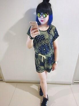 (adidas) using this Vion_Momo looks