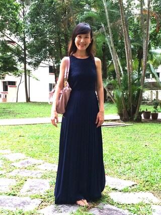 Larina Liaoさんの(Nassa)を使ったコーディネート