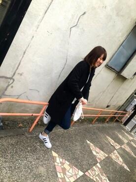瑠美♡*♪さんの(E hyphen world gallery|イーハイフンワールドギャラリー)を使ったコーディネート