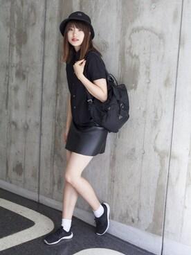 (H&M) using this YonYon looks