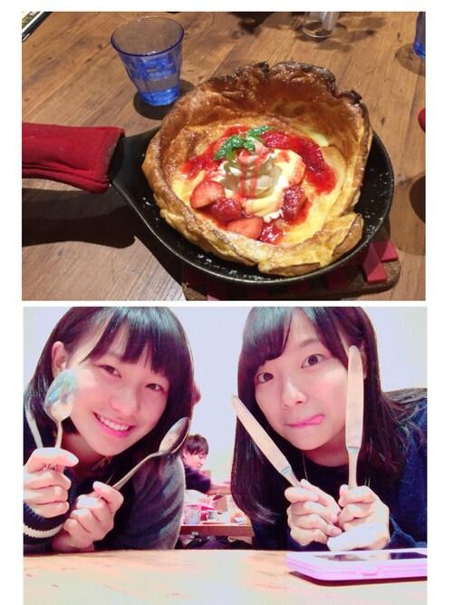 shiori*fuchanさんの(パンケーキ ...