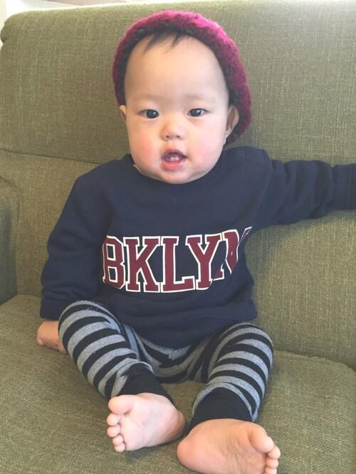生後9ヶ月の体と心の成長