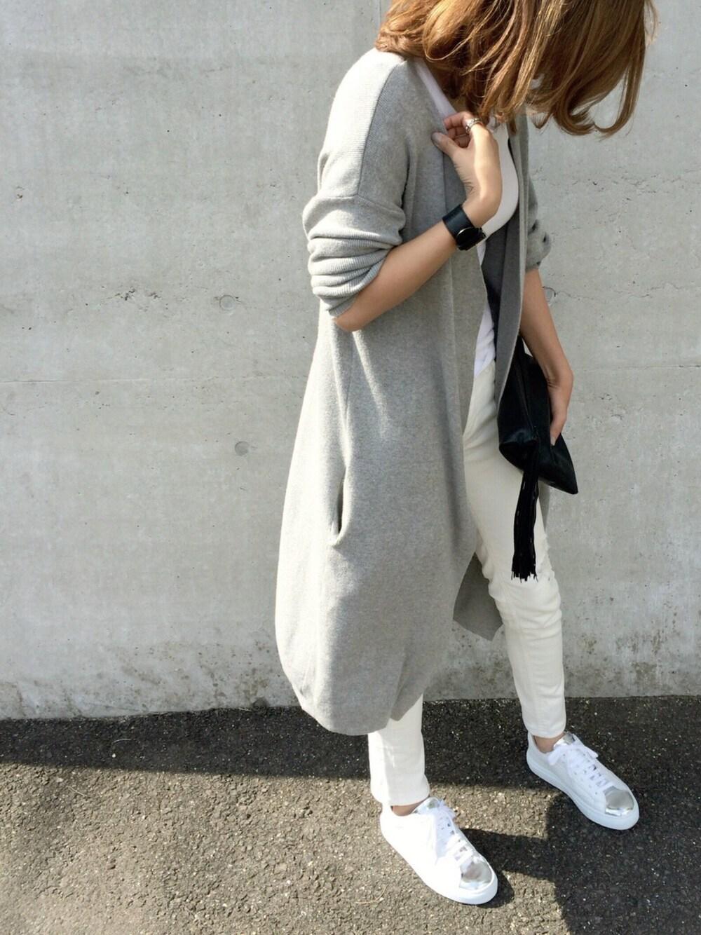 ブログ レディスファッション スナップ