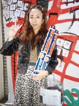 mitsuekoさんの(H&M|ヘンネスアンドモーリッツ)を使ったコーディネート