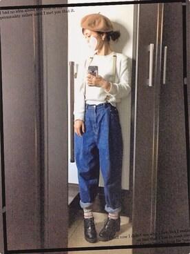 sHimA*kOさんの(YOSUKE|ヨースケ)を使ったコーディネート