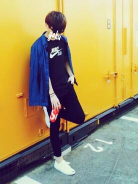 gakuさんの(ROLEX|ロレックス)を使ったコーディネート