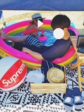 gakuさんの(SATURDAYS SURF NYC|サタデーズ ニューヨークシティ)を使ったコーディネート