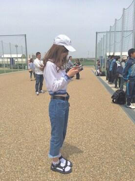 yuikaさんのコーディネート