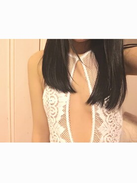 (VICTORIA'S SECRET) using this 小昱嘉 looks