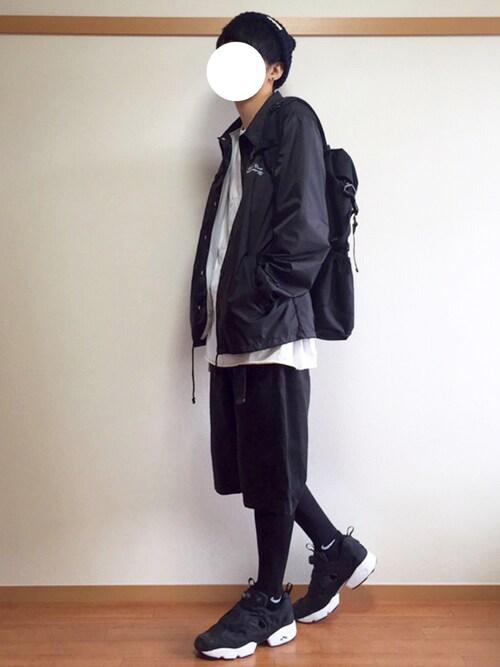 dai(只今プレ企画実施中)さんの「◆WEGO/スラブ天竺ビッグTシャツ(WEGO)」を使ったコーディネート