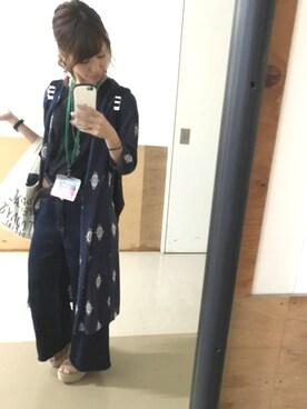 rinaさんの(TODAY'S SPECIAL|トゥデイズスペシャル)を使ったコーディネート