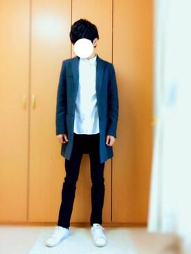 Naoki.さんの(adidas|アディダス)を使ったコーディネート