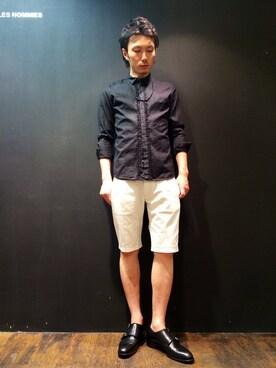 【季節別】40代メンズのファッション・雑誌・ブランド