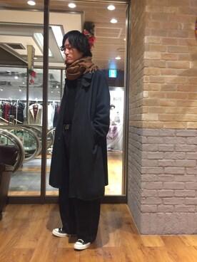 Lui's 天王寺店|r.kobata1204さんのコーディネート