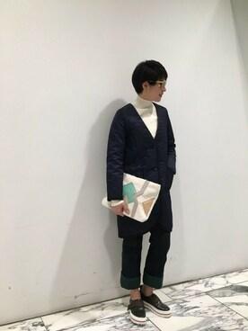 本部|TheDayztokyoさんのコーディネート
