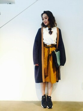 「GRANNY GOWN(The Dayz tokyo)」 using this 本部|TheDayztokyo looks